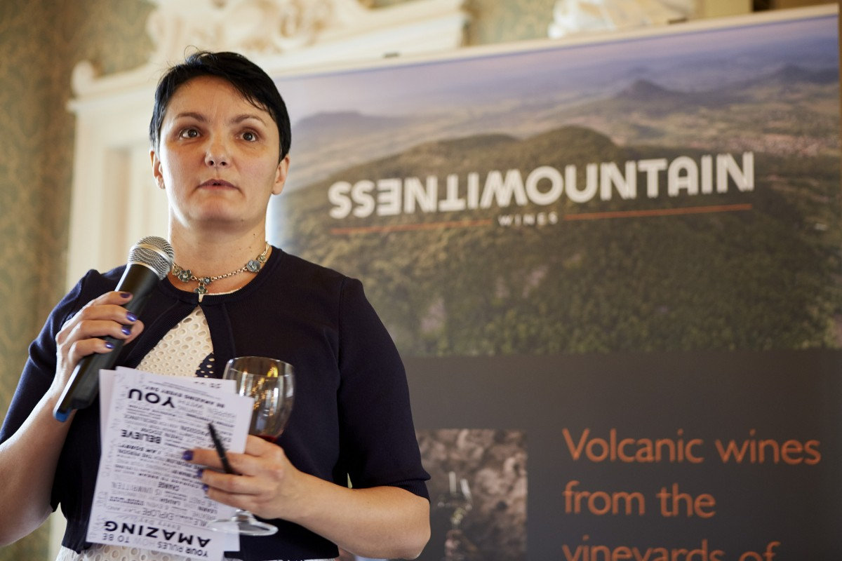 Witness Mountain Wines Launch